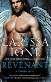Book Cover Image. Title: Revenant, Author: Larissa Ione
