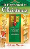 Book Cover Image. Title: It Happened at Christmas, Author: Debbie Mason