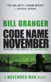 Book Cover Image. Title: Code Name November, Author: Bill Granger