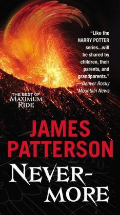 Nevermore (Maximum Ride Series #8)