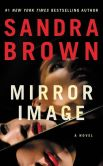 Book Cover Image. Title: Mirror Image, Author: Sandra Brown