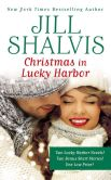 Book Cover Image. Title: Christmas in Lucky Harbor:  Simply Irresistible/The Sweetest Thing/Two Bonus Short Stories, Author: Jill Shalvis