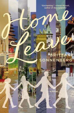 Home Leave: A Novel