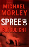Book Cover Image. Title: Spree:  Bloodlight: Part Five, Author: Michael Morley