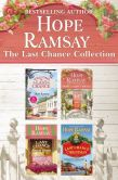 Book Cover Image. Title: The Last Chance Collection, Author: Hope Ramsay