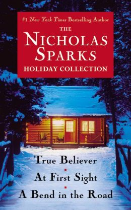 The Nicholas Sparks Holiday Collection