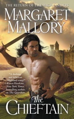 The Chieftain (Return of the Highlanders Series #4)