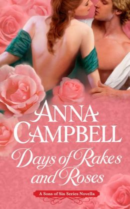 Days of Rakes and Roses: A Sons of Sin Novella