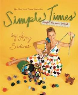 Simple Times: Crafts for Poor People (PagePerfect NOOK Book)