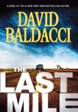 Book Cover Image. Title: The Last Mile (Amos Decker Series #2), Author: David Baldacci