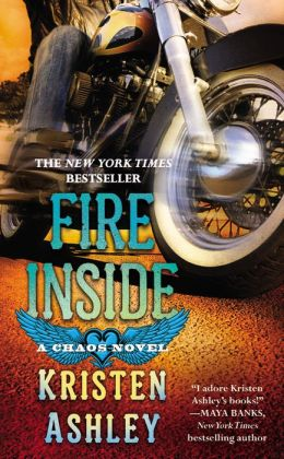 Fire Inside (Chaos Series #2)