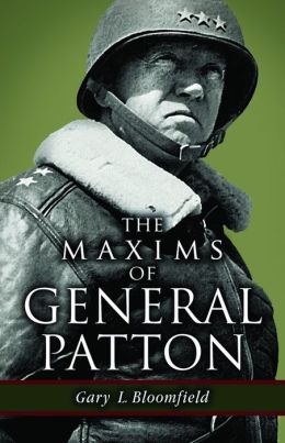 The Maxims of General Patton