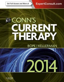 Conn's Current Therapy 2014: Expert Consult: Online and Print