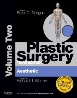Plastic Surgery: Volume 2: Aesthetic Surgery (Expert Consult - Online and Print)