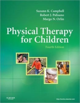 Physical Therapy for Children - Pageburst Digital Book (Retail Access Card)