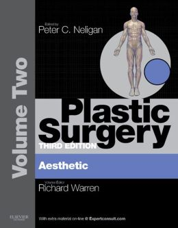 Plastic Surgery: Volume 2: Aesthetic Surgery (Expert Consult - Online)