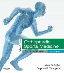 DeLee & Drez's Orthopaedic Sports Medicine: Expert Consult - Online