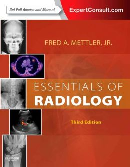 Essentials of Radiology: Expert Consult - Online and Print