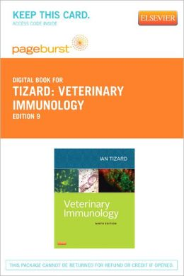 Veterinary Immunology - Pageburst Digital Book: An Introduction