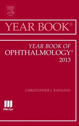 Year Book of Ophthalmology 2013
