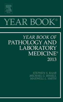 Year Book of Pathology and Laboratory Medicine,