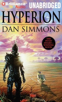 Hyperion (Hyperion Series #1)