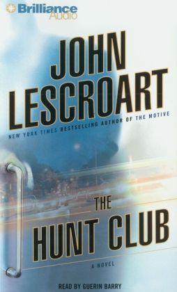 The Hunt Club (Wyatt Hunt Series #1)