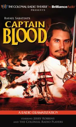 Captain Blood (Colonial Radio Theatre on the Air)