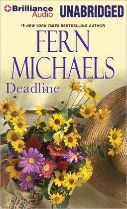 Deadline (Godmothers Series #4)