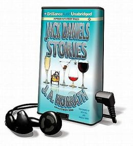 Jack Daniels Stories [With Earbuds]