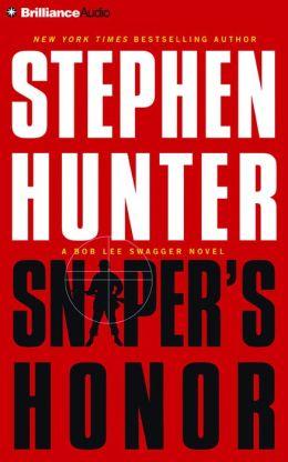 Sniper's Honor (Bob Lee Swagger Series #9)