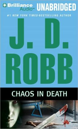 Chaos in Death (In Death Series)