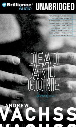Dead and Gone (Burke Series #12)