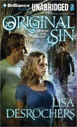 Original Sin (Personal Demons Series #2)