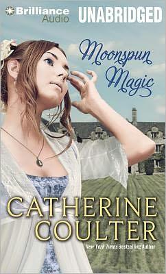 Moonspun Magic (Magic Trilogy Series #3)