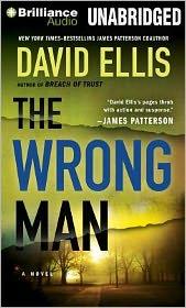 The Wrong Man (Jason Kolarich Series #3)