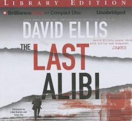 The Last Alibi (Jason Kolarich Series #4)