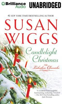 Candlelight Christmas (Lakeshore Chronicles Series #10)