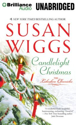 Candlelight Christmas (Lakeshore Chronicles Series #10)