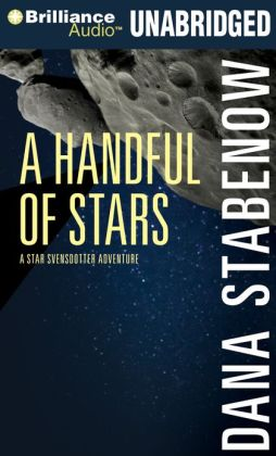 A Handful of Stars (Star Svensdotter Series #2)