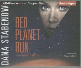 Red Planet Run (Star Svensdotter Series #3)