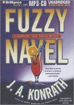 Fuzzy Navel (Jacqueline