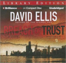 Breach of Trust (Jason Kolarich Series #2)