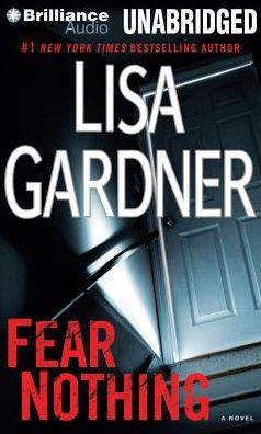 Fear Nothing (Detective D. D. Warren Series #7)