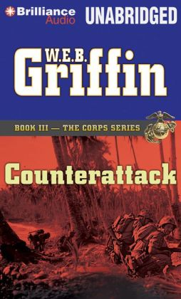 Counterattack (Corps Series #3)