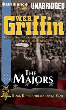The Majors (Brotherhood of War Series #3)