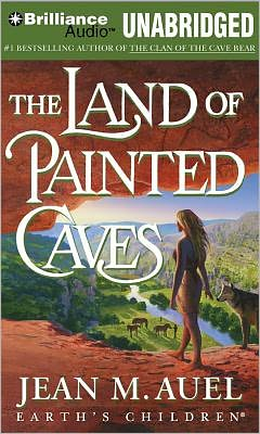 The Land of Painted Caves (Earth's Children #6)