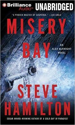 Misery Bay (Alex McKnight Series #8)