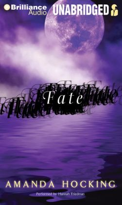 Fate (My Blood Approves Series #2)