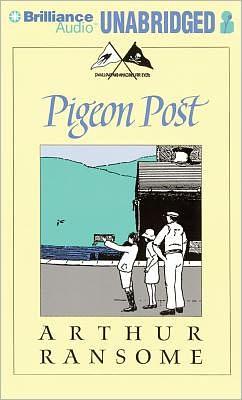 Pigeon Post